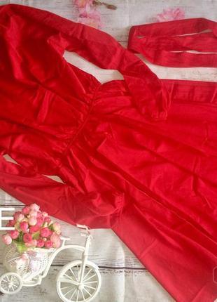 Новое платье)