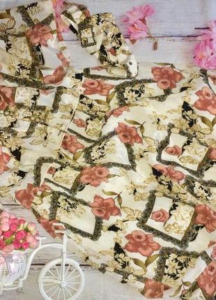 Платье с пояском)