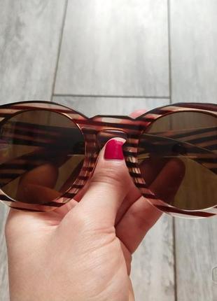 Шикарные очки н&м